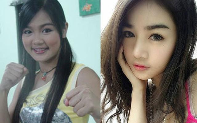 Sự thật đằng sau vẻ đẹp không tì vết của hot girl Thái