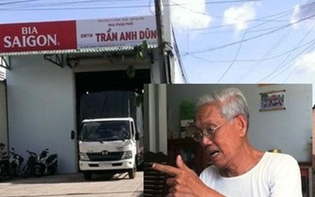 """Người giới thiệu ông Truyền làm BT tỉnh Bến Tre: """"Tôi buồn lắm"""""""