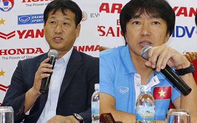 """U23 Việt Nam: Đồng nghiệp Nhật """"ban ơn"""" cho Miura?"""