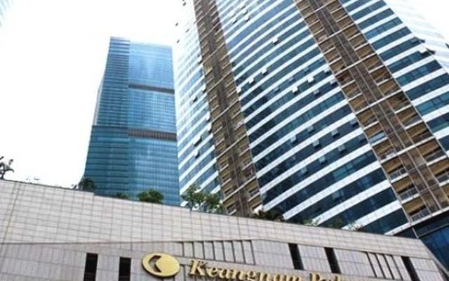 Không chấp thuận đề nghị hoãn trả phí bảo trì của chủ đầu tư Keangnam