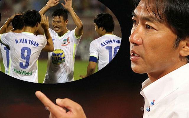 HAGL chiếm 9 suất ở U23 Việt Nam, nhưng khó thành nòng cốt