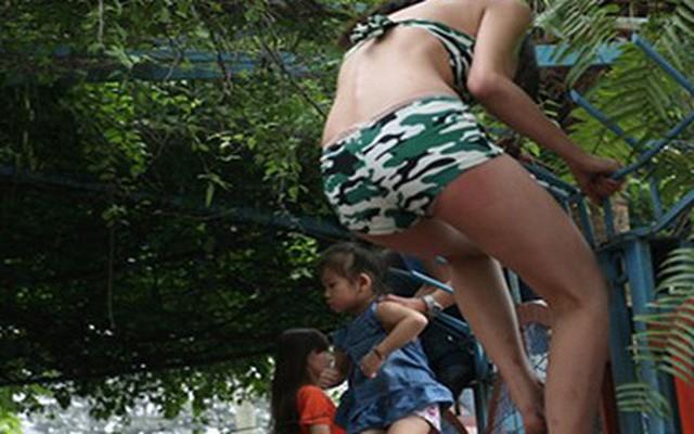 Những hình ảnh người Việt không muốn nhìn lại lần 2