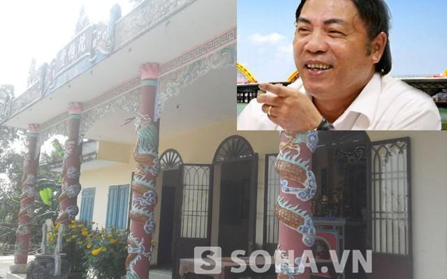 Những hình ảnh về nơi sinh thành của ông Nguyễn Bá Thanh
