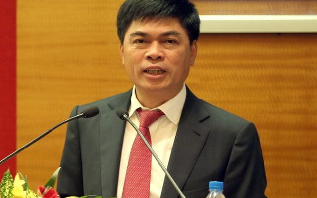 Những sai phạm khiến nguyên chủ tịch Tập đoàn Dầu khí bị bắt