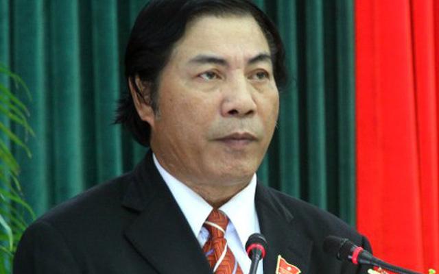Quốc hội mặc niệm ông Nguyễn Bá Thanh sáng nay