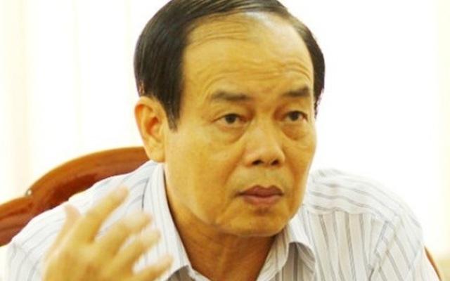 Vụ chê Chủ tịch An Giang: Rút quyết định xử phạt vì... không rõ!