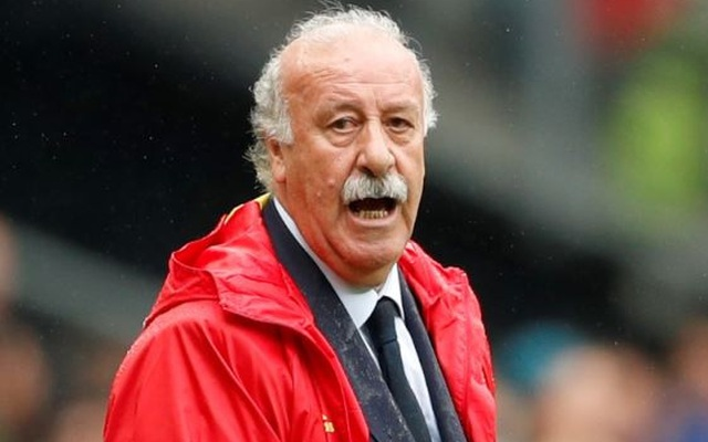 Vừa bị loại, Tây Ban Nha lại đón thêm tin sốc về HLV Del Bosque