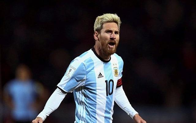Bị cáo buộc lừa dối, Messi lần đầu lên tiếng thanh minh