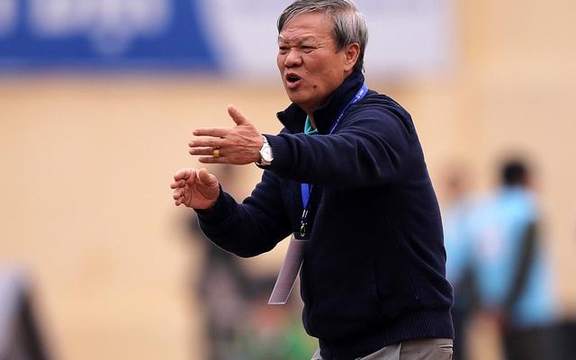 HLV Lê Thụy Hải: U19 Việt Nam đá bậy quá; penalty là đúng rồi!
