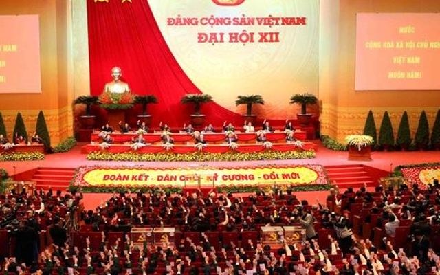 Bộ Chính trị sẽ chủ trì hội nghị toàn quốc về công tác bầu cử
