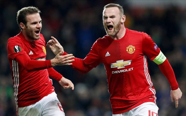 Đây mới chính là Man United mà người ta đã từng biết đến...