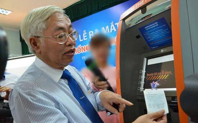 Bộ Công an thông báo vụ bắt ông Trần Phương Bình và 4 cựu cán bộ DongA Bank