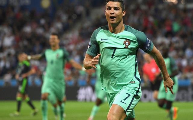 Thầy Ronaldo hé lộ về chuyện học trò giã từ ĐT BĐN