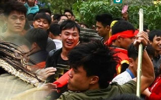 """Vì sao """"nhà Chưởng học"""" Kim Dung không dám đến VN trong dịp Tết?"""