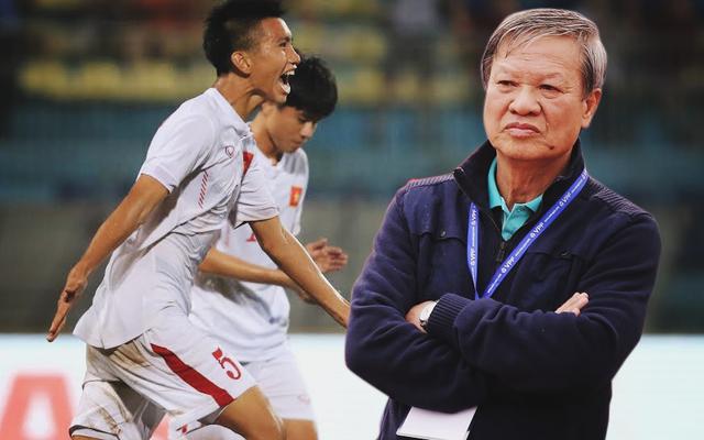 HLV Lê Thụy Hải: U19 Triều Tiên cũng yếu, chứ U19 UAE thì...
