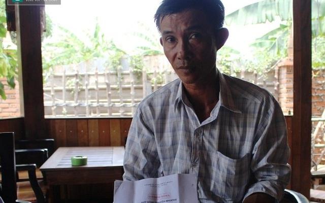 Chủ chòi vịt đòi lại đất xây trụ sở Công an huyện, UBND huyện Bình Chánh nói gì?