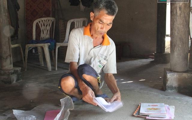 """""""Sưu thuế kinh hoàng"""" ở Nghệ An: Người mù, tàn tật, cụ già 80 tuổi """"còng lưng gánh quỹ"""""""