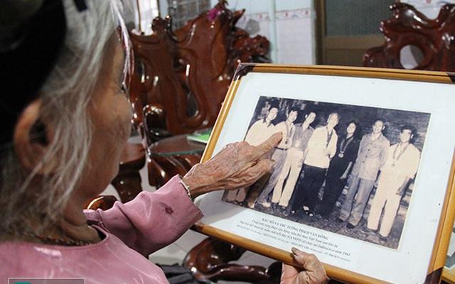 Sau 16 năm đằng đẵng đợi chờ, gia đình cố xạ thủ Trần Oanh sắp nhận niềm vui