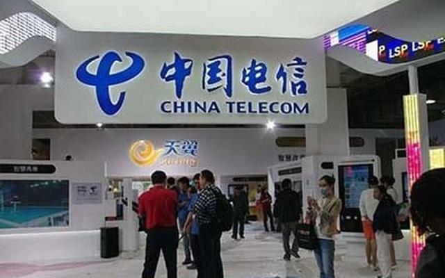 Trung Quốc ngang nhiên mở rộng vùng phủ sóng 4G trái phép tới Trường Sa