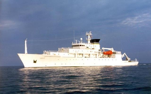 Trung Quốc nói sẽ trao trả thiết bị lặn cho Mỹ trong vòng 24 giờ