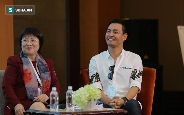 Thực phẩm an toàn, nỗi lo của MC Phan Anh và bài học đắt giá về niềm tin