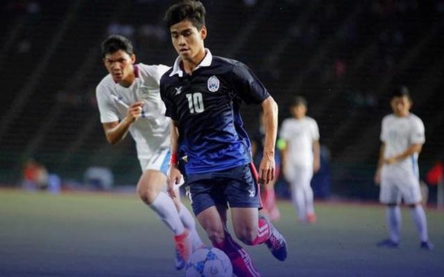 Campuchia họp nóng sau vụ bị nghi ngờ dàn xếp tỷ số tại SEA Games 29