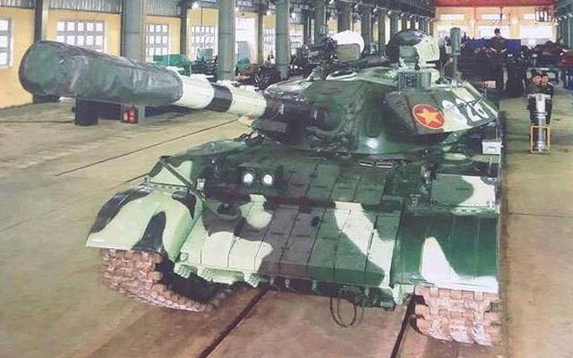 Ấn tượng quân sự Việt Nam tuần qua: Giáp phản ứng nổ VN chế tạo cản được đạn mạnh hơn B-41