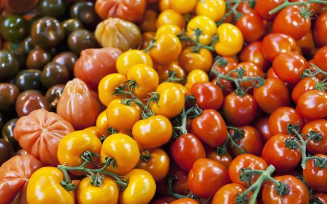 Nhu cầu về thực phẩm hữu cơ tăng kỷ lục trong vòng 10 năm qua