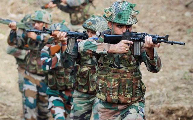 """Tướng Rawat: TQ """"thử thách giới hạn"""" của Ấn Độ, cần chuẩn bị cho chiến tranh tổng lực"""