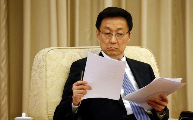 """Đội ngũ lãnh đạo Trung Quốc cải tổ mạnh mẽ, tiếp tục """"thay máu"""" loạt nhân sự quan trọng"""