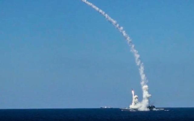 Mỹ: Đường dây nóng ở Syria vẫn hoạt động dù Nga dọa cắt