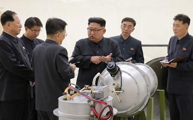 Cấm vận dầu mỏ có kiềm chế được Triều Tiên?