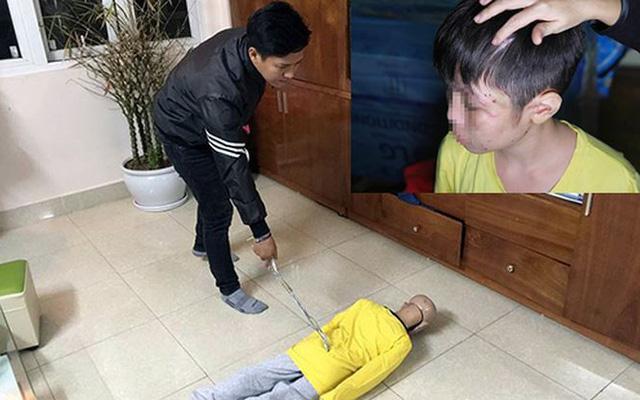 Chủ tịch Hà Nội yêu cầu xử nghiêm vụ bạo hành trẻ tại Cầu Giấy