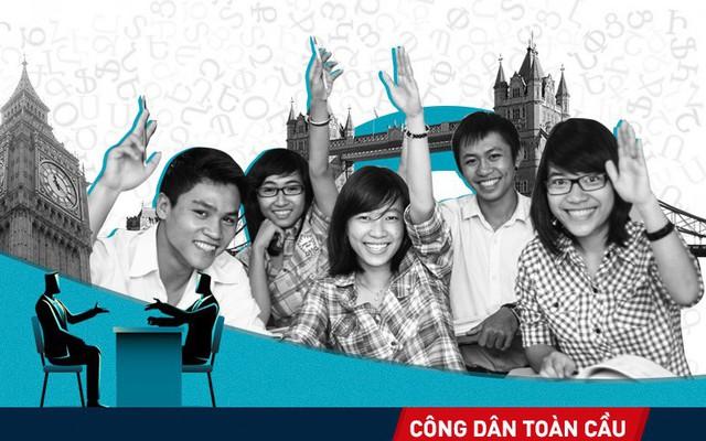 """Người Việt trở thành """"người quốc tế"""" - Chỉ học giỏi ngoại ngữ có đủ không?"""