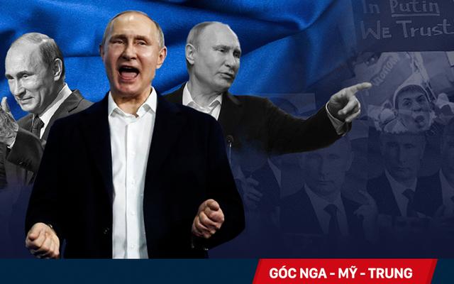 Từ Moskva: Sẽ có nhiều đổi mới và bất ngờ trong nhiệm kỳ cuối cùng của Tổng thống Putin