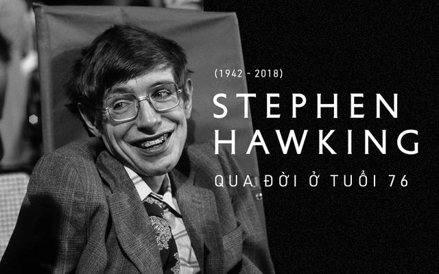Cuối cùng chúng ta cũng biết nơi tổ chức tang lễ và yên nghỉ của Stephen Hawking