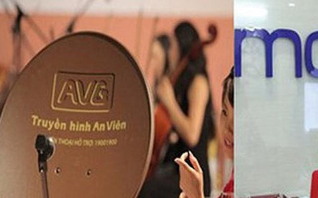 MobiFone đã nhận lại 1/3 số tiền từ việc hủy thương vụ mua AVG