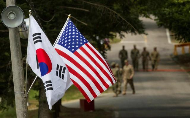 Mỹ và Hàn Quốc đồng ý hoãn tập trận chung thường niên