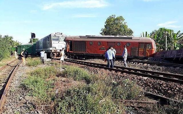 Trách nhiệm lãnh đạo đường sắt sau 5 vụ tai nạn: Đợi xử xong cấp dưới?