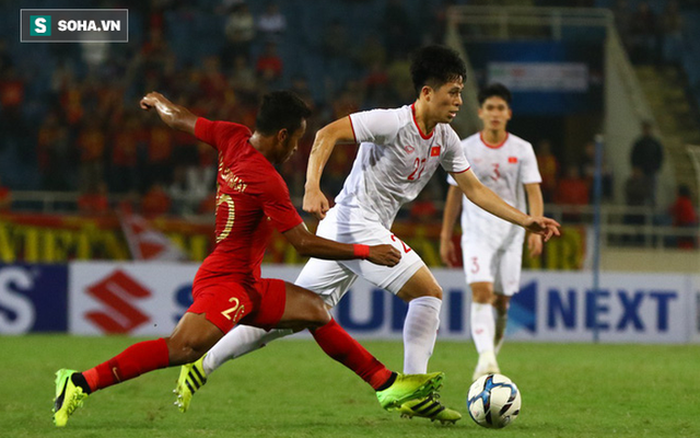 CHÍNH THỨC: Đình Trọng sẽ không cùng U22 Việt Nam tham dự SEA Games 30