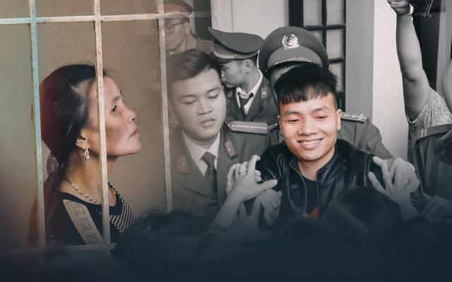 Con trai bị tuyên hơn 10 năm tù, mẹ Khá bảnh nói sẽ sửa nhà chờ con về lấy vợ, sinh con