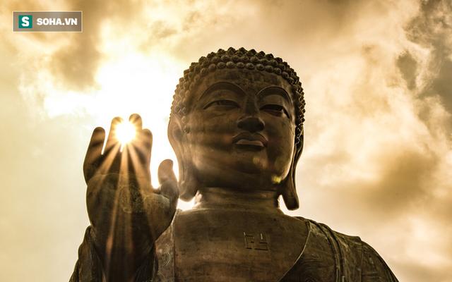 Đức Phật nói có 1 kiểu người mạnh nhất, luôn là người chiến thắng sau cùng