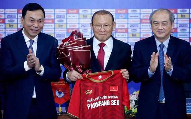 """Báo Indonesia: """"HLV Park hang-seo là cơn ác mộng với các đối thủ Đông Nam Á"""""""