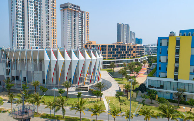 Chủ đầu tư Cocobay chính thức lên tiếng khi Đà Nẵng cho phép chuyển đổi Condotel thành chung cư