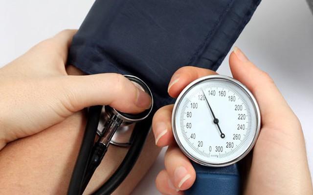 Huyết áp thấp và nguy cơ cho sức khỏe
