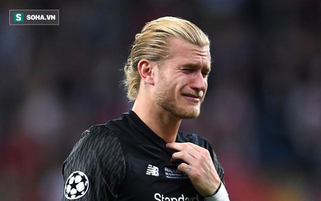 Champions League: Tử huyệt khiến Liverpool trả giá một năm trước đã trở thành ký ức xa vời