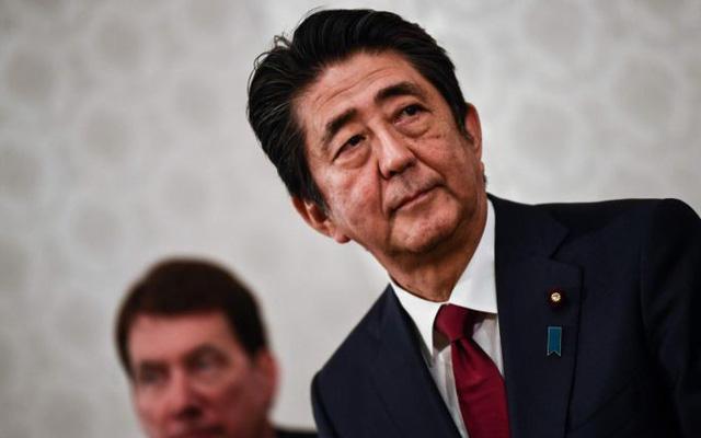 """Cố gắng tránh một cú đánh nặng nề, Nhật Bản """"xông pha"""" phá thế bí giữa Mỹ-Iran: Dễ hay khó?"""