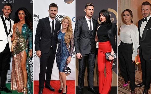 """Vì sao Ramos tổ chức """"siêu đám cưới"""" lại không mời Ronaldo?"""