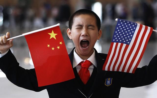 """Đối đầu Trung - Mỹ: """"Cuộc đối thoại của người điếc"""" tiết lộ sóng ngầm dữ dội ở Biển Đông"""
