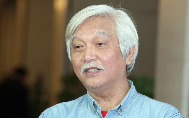 """Ông Dương Trung Quốc: """"Nếu theo bình thường, ông Đoàn Ngọc Hải không phục tùng tổ chức"""""""